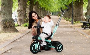 comparatif tricycle evolutif