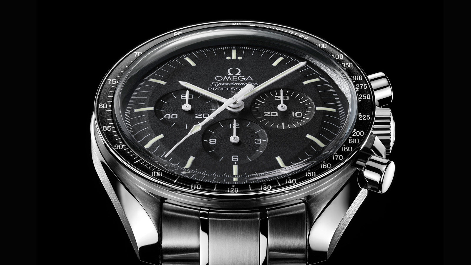 omega speedmaster MOonwath 42mm